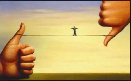 image - Blog Evangélico | Consciência.  Certo ou errado?